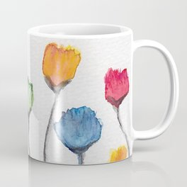 The Multiflower Coffee Mug