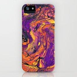 Artwork_072 - jessie.does.art iPhone Case