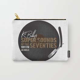 K - Billy´s Super Sounds of the Seventies Carry-All Pouch