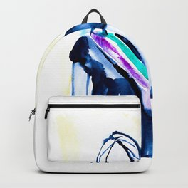 The Suffragette Backpack