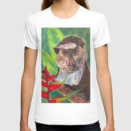 Mona Monkey T-shirt
