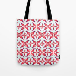 Carpe Diem Fish Star Tote Bag