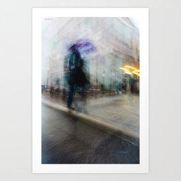 - Alter ego - Art Print