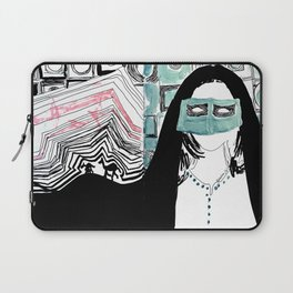 Desert Kaleidoscope Laptop Sleeve