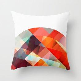Solaris 02 Throw Pillow