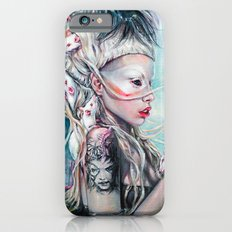 Yolandi The Rat Mistress 	 Slim Case iPhone 6