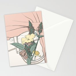 Pocket Plants Stationery Cards