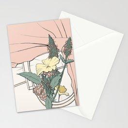 Pocket Plants Stationery Cards