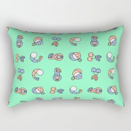 Pegacica Rectangular Pillow