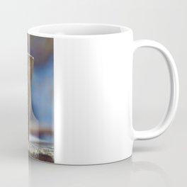 Three flower pots Coffee Mug