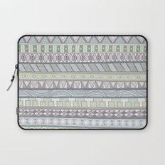Simple Pattern Laptop Sleeve
