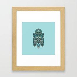 Tattoo Me2 Framed Art Print