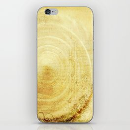 In the Circle of Life iPhone Skin