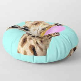 Giraffe Floor Pillow