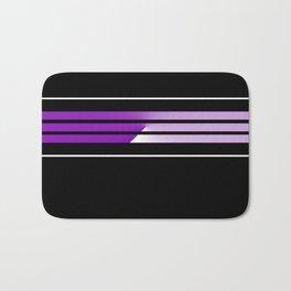 Team Colors 5...Purple Bath Mat