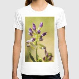 wild flower #119 T-shirt