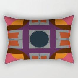 Changeling Rectangular Pillow