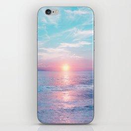 Pastel vibes 13 iPhone Skin