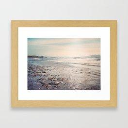Lightness of  the dream Framed Art Print