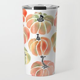 Little Pumps Travel Mug