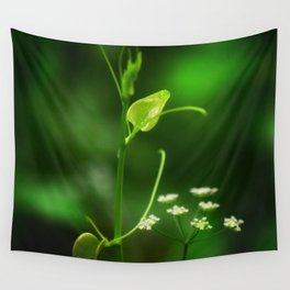 Fresh as it Comes Wall Tapestry