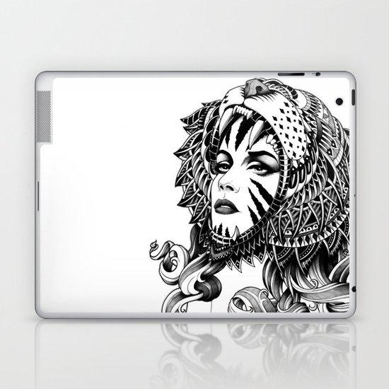 Tigress Laptop & iPad Skin