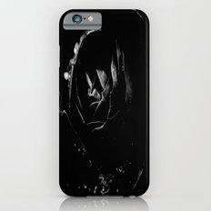 Black Rose iPhone 6s Slim Case
