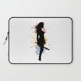 wonder.woman v1 Laptop Sleeve