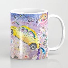 A Dodo's Dream Coffee Mug