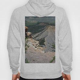 View from top of Mesa Verde Hoody