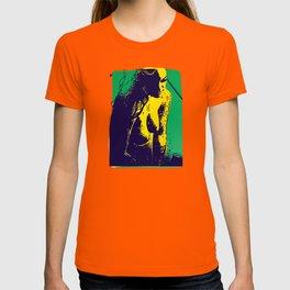 bluelady T-shirt