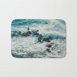 Palos Verdes Surf Bath Mat
