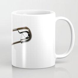International Symbol of Solidarity Against Hate Coffee Mug