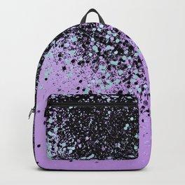 Mermaid Summer Vibes Glitter #2 #shiny #decor #art #society6 Backpack