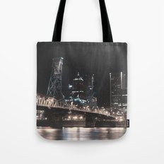 i was dreaming Tote Bag