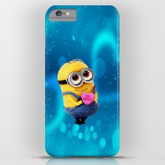MINION LIFE: BE MINE Slim Case iPhone 6s Plus
