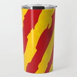 Catalan Rugby, Perpignan Travel Mug