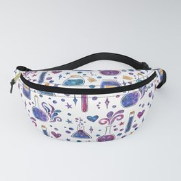 Galaxy Potions Fanny Pack