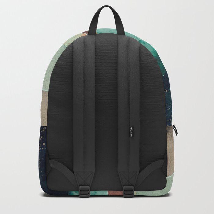 Spring Night Backpack