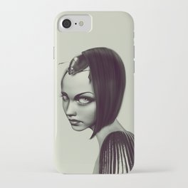 Insection iPhone Case