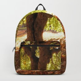 Autumn Willow Backpack