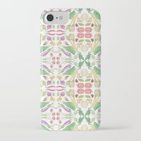 vegetables iPhone & iPod Cases featuring Vegetables by Amy Pearson