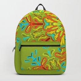 Gracias a la Vida (Verde) Backpack