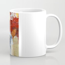 Assault to the Fortress Coffee Mug
