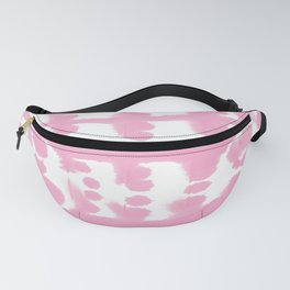 Parallel Bubble Gum Fanny Pack