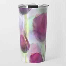 Tulip Fever Travel Mug