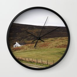Remote Wall Clock