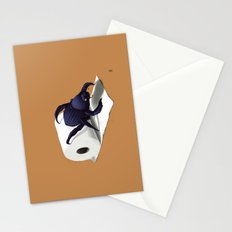 Shit Happens! (Colour) Stationery Cards