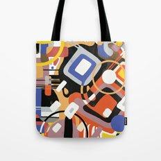 Simphony n°6 Tote Bag