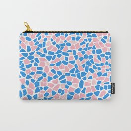 Terrazzo AFE_T2019_S8_9 Carry-All Pouch